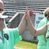 'Everybody holler!' for Special Olympics