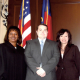Robbins sworn in as NC attorney