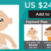 A child costs how much?