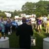 NC begins drafting fracking rules as state lifts moratorium