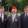 Local Legion delegates vote for national commander