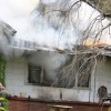 Blaze guts Rockingham home
