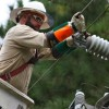 Isolated power outage near Roberdel; nearly 400 in the dark