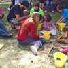 Fossil Fair gets kids in the dirt