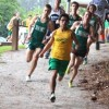 Silva holds on to top spot on Raiders XC