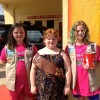 Girl Scouts collecting donations to help homeless