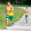 Silvers, Hudson lead Richmond XC