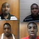 5 caught for snack machine thefts, damage at Hamlet Depot