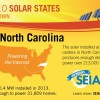 Sun shines on NC power bills with $500 million investment