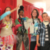 Students go 'wild' at Hamlet Middle School