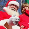 Christmas time events around Richmond County