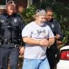 Man dies from shooting, suspect in custody