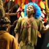 'Buffalo Woman' cast captivates Mineral Springs audience