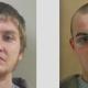 One escaped convict back in custody