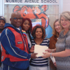 Donations make Monroe Avenue Thanksgiving a little better