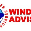 Wind advisory until 11 p.m.