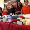 RMS students conduct drive for homeless shelter