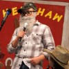 Hammin' it up with the Hee Haw Gang
