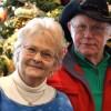 Seniors kickoff Christmas season with annual party