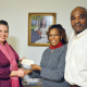 Meltons continue daughter's legacy of kindness through scholarship