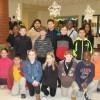 East Rockingham Elementary School Honor Roll