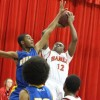 White's bucket puts Red Rams ahead for good
