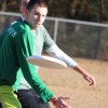 Frisbee matches ultimately lead to something bigger