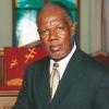 Legrand to serve as MLK Jr. Parade grand marshal