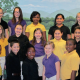 Mineral Springs Elementary School Honor Roll