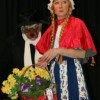 'Little Red Riding Hood' on stage March 4