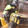 Racers revvin' for start of lawn mower season