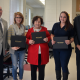 7 earn SECU scholarships at RCC