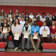 38 inducted in Washington Street Jr Beta Club