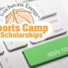 Basketball camp applications due by March 31