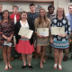 RSHS inducts new Beta Club members