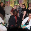 Senior prom 'a night of smiles'