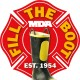 Rockingham firefighters to 'Fill the Boot'