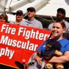Firefighters match face, name with a cause