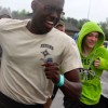 Josey, Craddock win Raider Battalion 5K