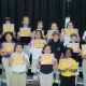 Honor Roll: Mineral Springs Elementary School