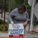 Farmers Market opens this morning