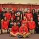 Author shares book-writing secrets with middle school students