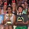 Rockets choir soars to Disney gold