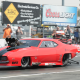 Cox outguns the big guns in PDRA qualifying