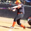 Miller's triple, scurry home lifts Rockets to conference title