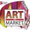 Art on Market set for June 11