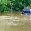 Hamlet native aims to help Oklahoma flood victims