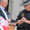 Sheriff's deputy awarded Medal of Valor