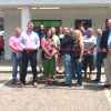 Swift Printing celebrates opening with ribbon-cutting