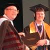 Richardson to RCC graduates: 'Freedom starts between your ears'